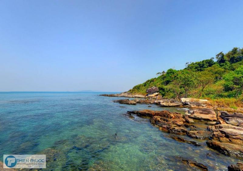 Đâu là những cảnh đẹp Phú Quốc được du khách đánh giá cao nhất?