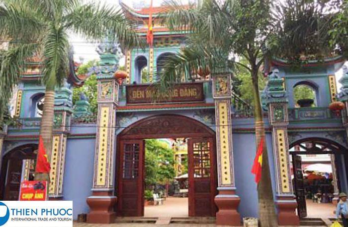 Hà Nội – Đền Bắc Lệ – Đền Mẫu – Chùa Thành – Chùa Tam Thanh – Nhị Thanh 1 ngày