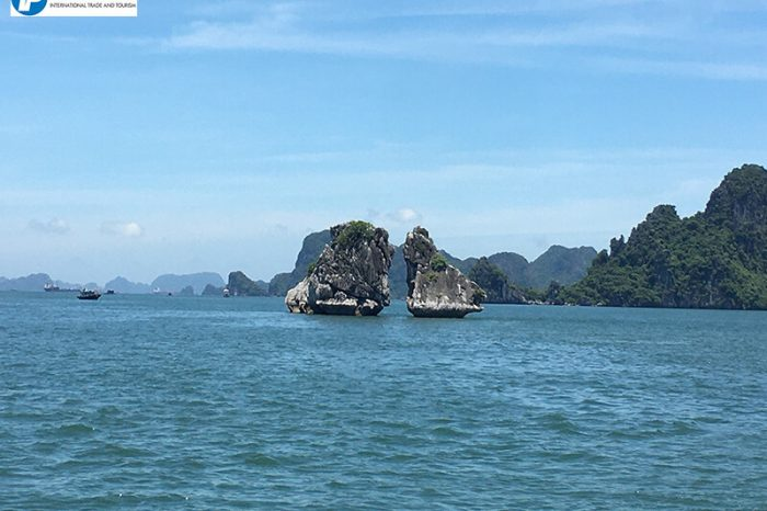 Hà Nội – Hạ Long 2 ngày 1 đêm ngủ khách sạn