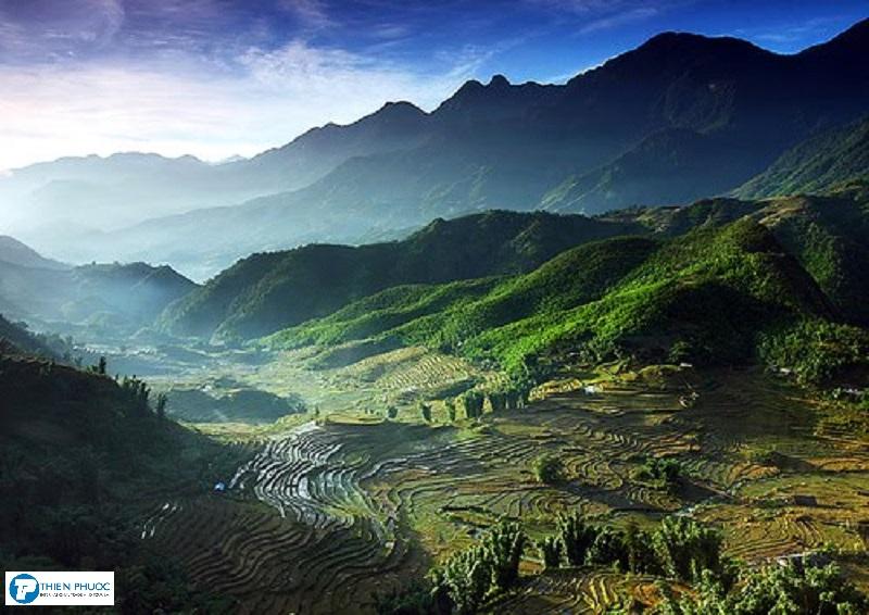 Các điểm du lịch tại Lai Châu