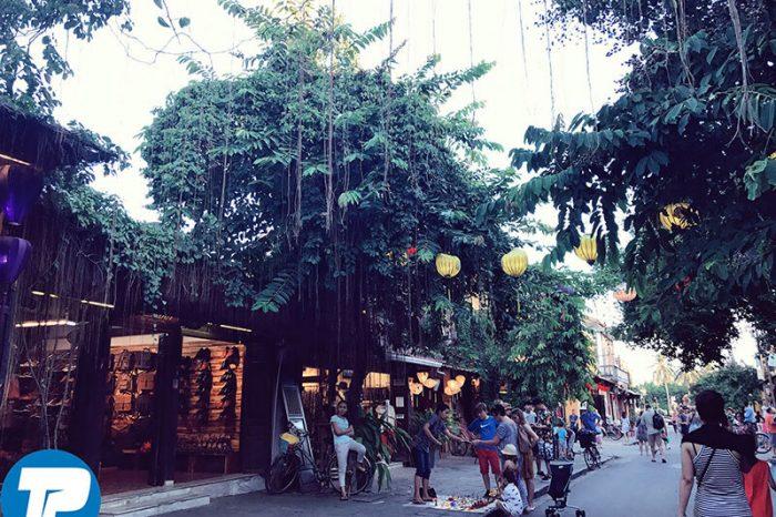 Đà Nẵng – Chùa Linh Ứng – Ngũ Hành Sơn – Hội An – Bà Nà Hills 3 ngày 2 đêm