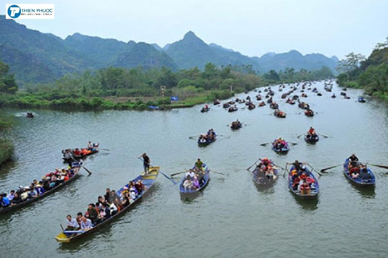 Du lịch Chùa Hương có gì?