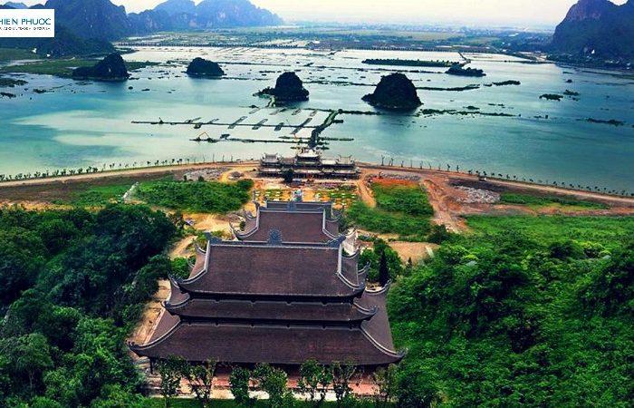 Tour tết âm 2021 – Chùm tour du xuân đất Bắc – Đắc Lộc Tài