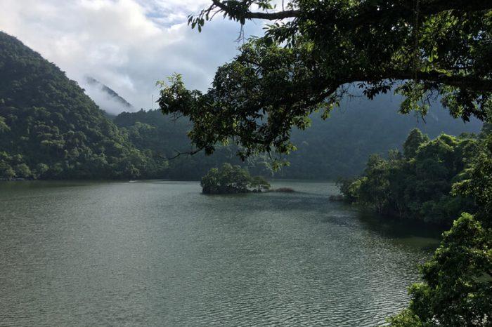 Hà Nội – Hồ Ba Bể – Cao Bằng – Thác Bản Giốc 3 ngày 2 đêm