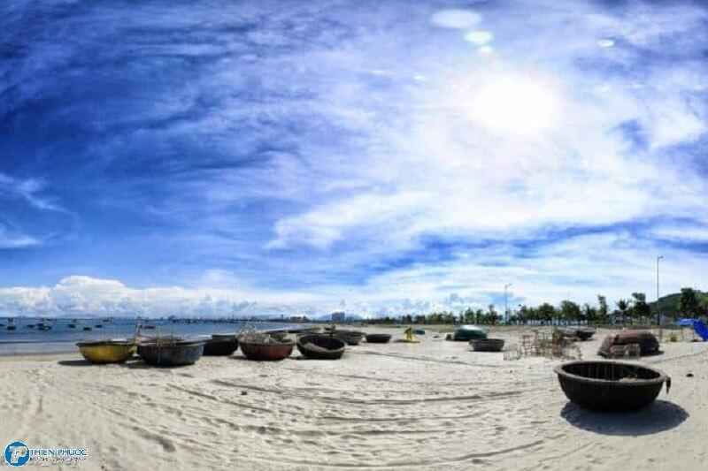 Top những bãi biển đẹp nhất Việt Nam