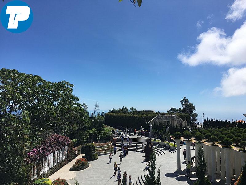 Cẩm nang du lịch Bà Nà Hill, Đà Nẵng