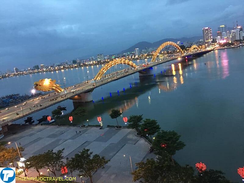 Những điểm du lịch Đà Nẵng cực hot