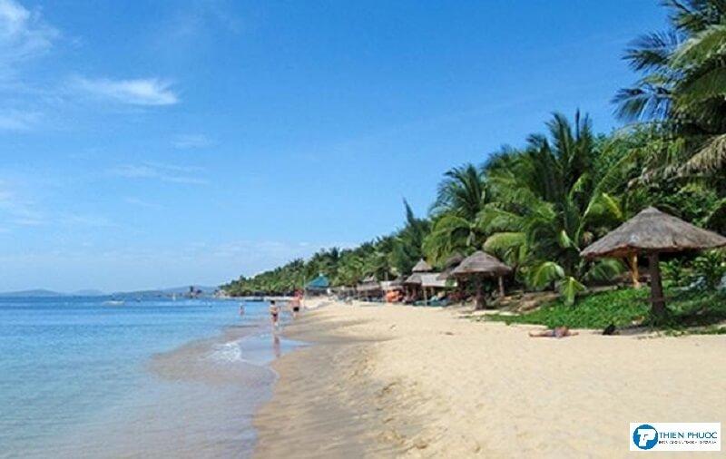 Bỏ túi ngay các bãi biển đẹp không thể bỏ qua khi ghé Đà Nẵng