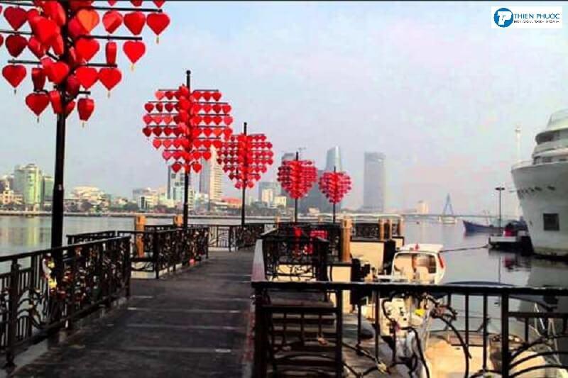 9 Địa điểm du lịch Đà Nẵng miễn phí vé vào cổng
