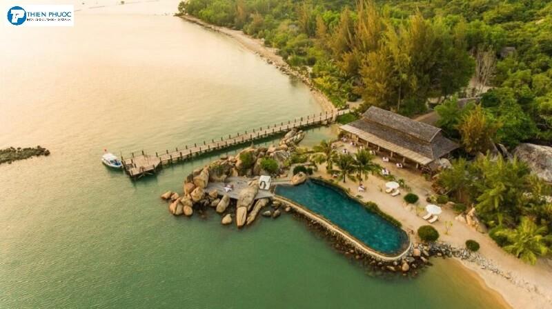 Các Đảo, Vịnh không thể bỏ qua khi ghé thăm Nha Trang.