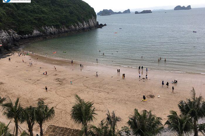 Hà Nội – Đảo Cát Bà 3 Ngày 2 đêm