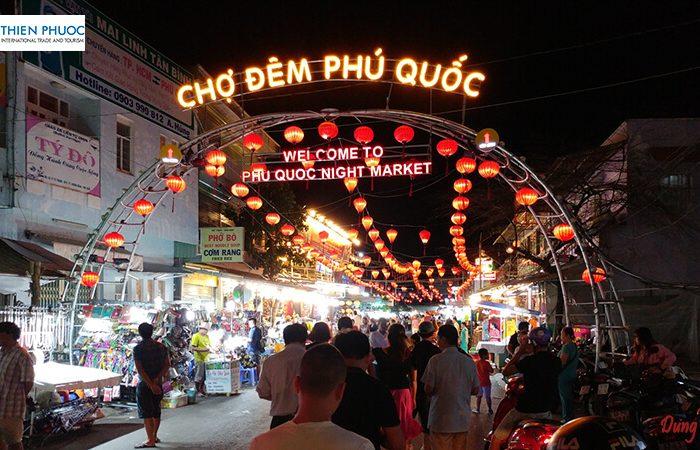 Hà Nội – Đảo ngọc Phú Quốc 4 ngày 3 đêm