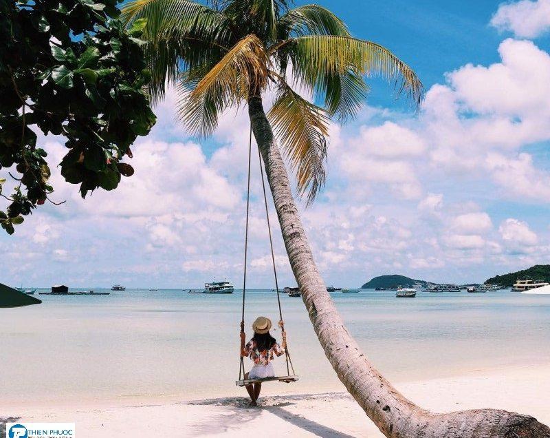 Những bãi biển đáng đi nhất mùa hè này.