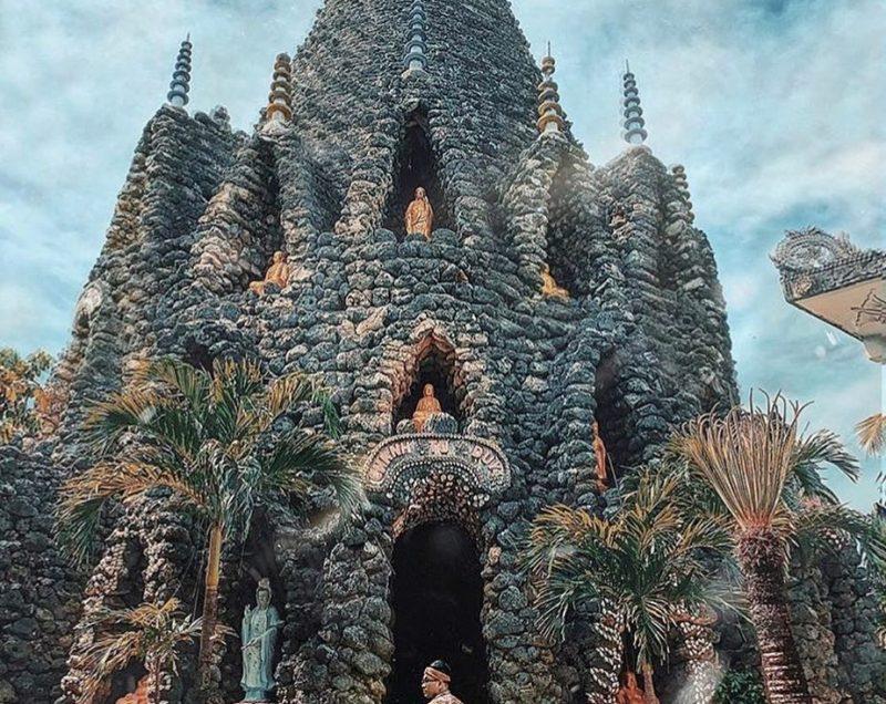 Khám phá vẻ đẹp 4 ngôi chùa Nha Trang nổi tiếng