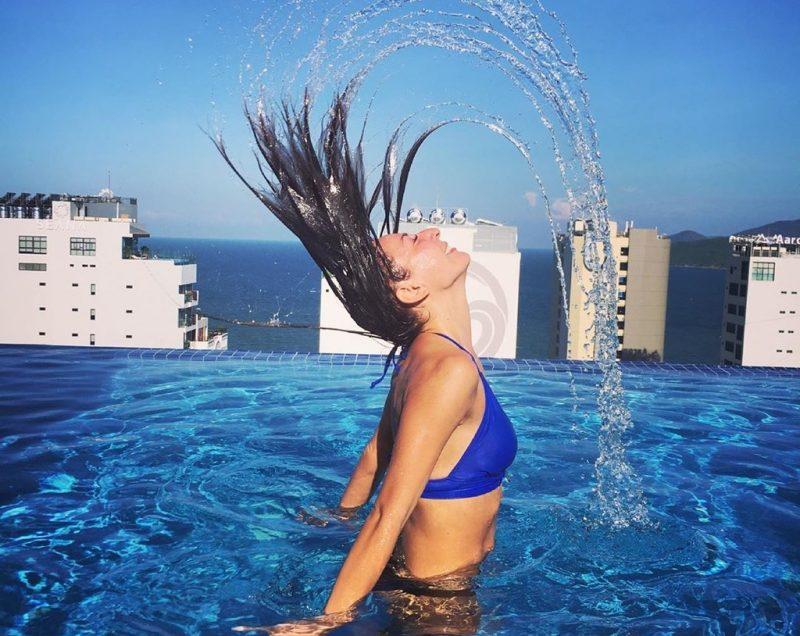 Top những bể bơi vô cực, view đẹp nhất Nha Trang