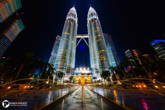 Du lịch Malaysia: KUALALUMPUR – GENTING (4 ngày)