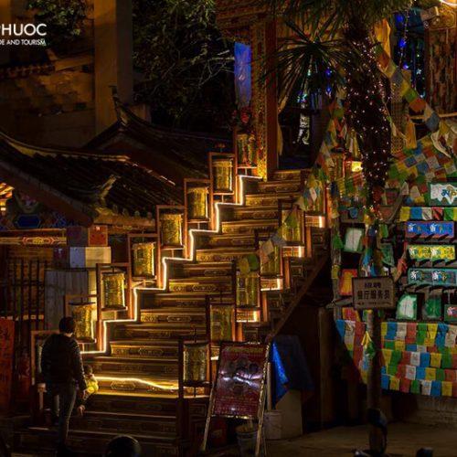 CÔN MINH – LỆ GIANG – SHANGRI-LA 6 ngày / 5 đêm đường bộ