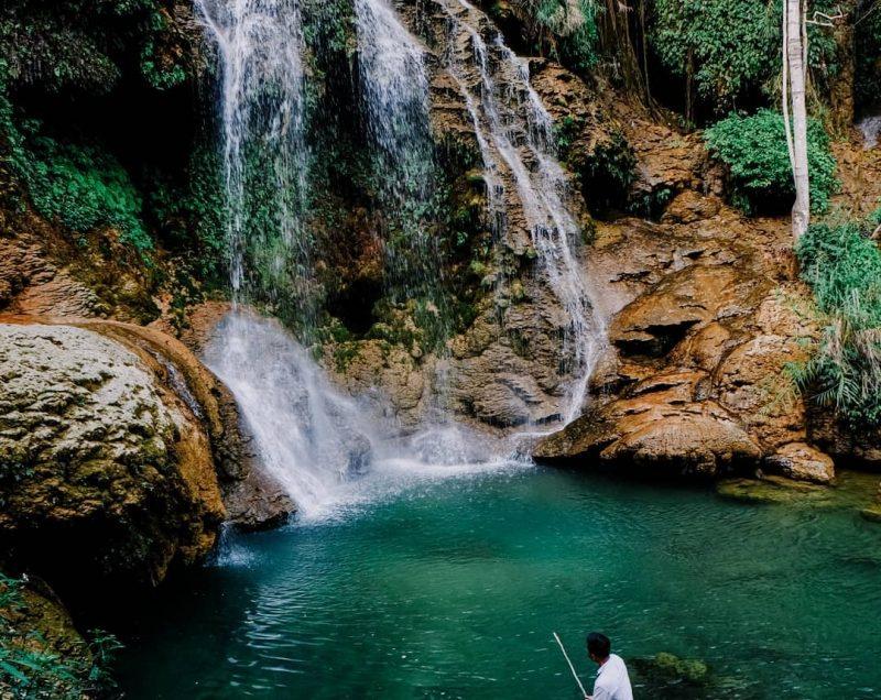 Địa điểm du lịch đẹp tại Hoà Bình
