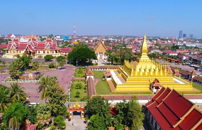 Du Lịch Lào: Lao Bảo – Savanakhet – Viêng Chăn 5 Ngày