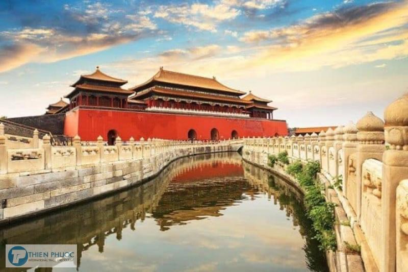 Kinh nghiệm mua sắm ở Bắc Kinh, Trung Quốc