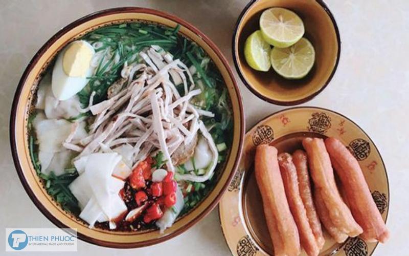 Cuốn sủi – Món ăn đặc sản ai ăn một lần cũng sẽ phải nhớ mãi ở Sapa